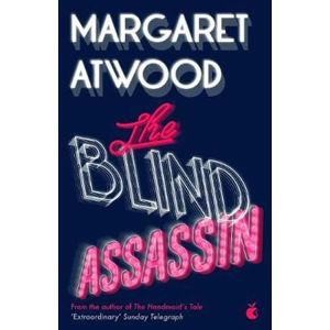 The Blind Assassin - Atwood Margaret