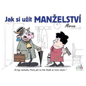 Jak si užít manželství - Vaněček Michal, Ráž Václav,