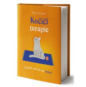 Kočičí terapie - Kočičí návod na štěstí - Valentino Arianna