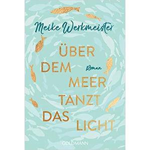 Über dem Meer tanzt das Licht : Roman - Werkmeister Meike