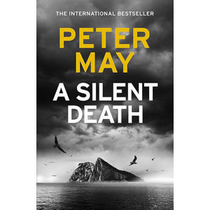 A Silent Death - May Peter