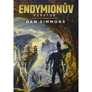 Endymionův vzestup - Simmons Dan