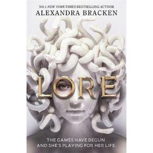 Lore - Bracken Alexandra