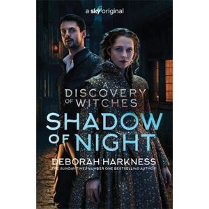 Shadow of Night : Discovery of Witches (All Souls 2) - Harknessová Deborah