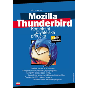 Mozilla Thunderbird - Václav Kadlec