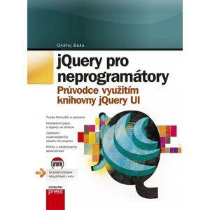 jQuery pro neprogramátory - Ondřej Baše
