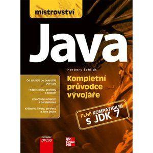 Mistrovství - Java - Herbert Schildt