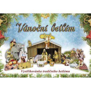 Vánoční Betlém - Robert Navrátil