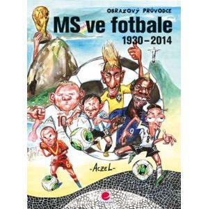 MS ve fotbale 1930-2014 -  Aczel German