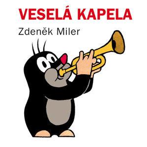 Veselá kapela (kostka) - Miler Zdeněk