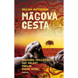 Mágova cesta - Whitecloud William