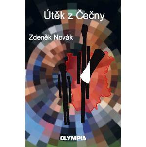 Útěk z Čečny - Novák Zdeněk