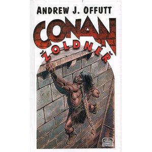 Conan žoldnéř - Offutt Andrew J.