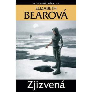 Zjizvená Moderní díla SF - Bearová Elizabeth
