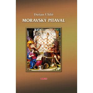 Moravský pitaval - Uhlíř Dušan