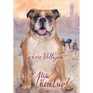 ...o psu nemluvě - Willisová Connie