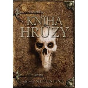 Kniha hrůzy - Jones Stephen