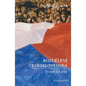 Rozdělení Československa - Dvacet let poté - Lukáš Roman