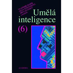 Umělá inteligence 6 - Mařík Vladimír