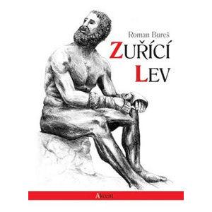 Zuřící lev - Bureš Roman