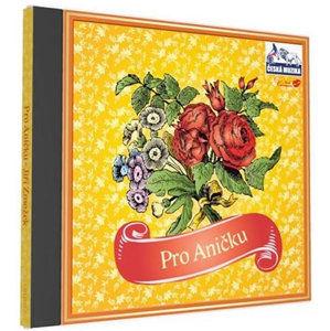 Zmožek - Pro Aničku - 1 CD - neuveden