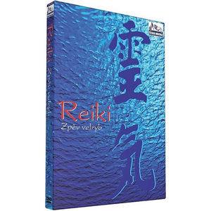 Reiki 2 - Zpěv velryb  - DVD - neuveden